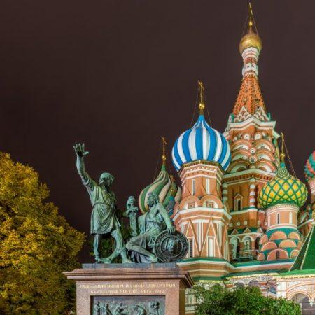 """""""Moskwa – Trzeci Rzym"""" – zarys doktryny"""