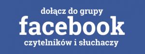 Dołącz do grupy na FB!